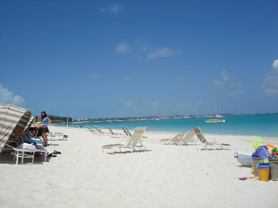 COMO Parrot Cay, Turks and Caicos: The Parrot Cay Beach and Incredible Water