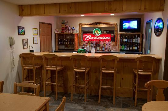 Ramada Summerset Rapid City West: Bar