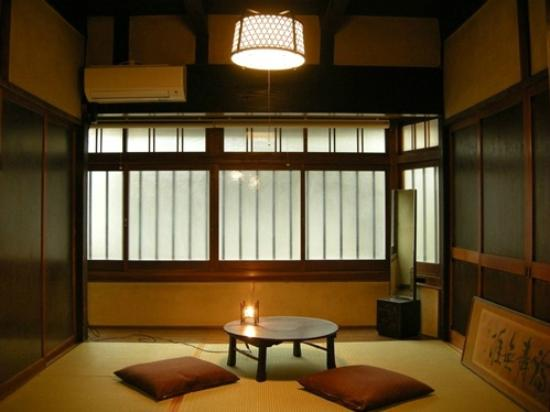 Guest House Itoya: 個室ツイン
