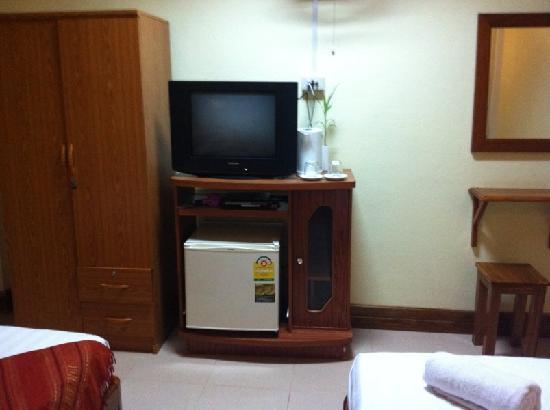Khammany Inn II Hotel: Room