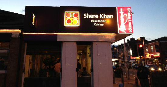 Hotels In Rusholme Manchester