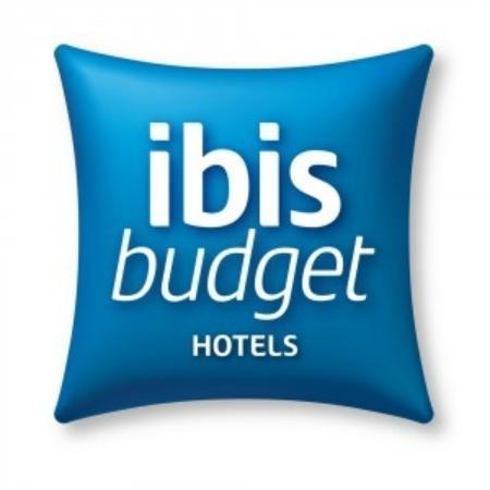 Ibis Budget Antwerpen Port: Logo