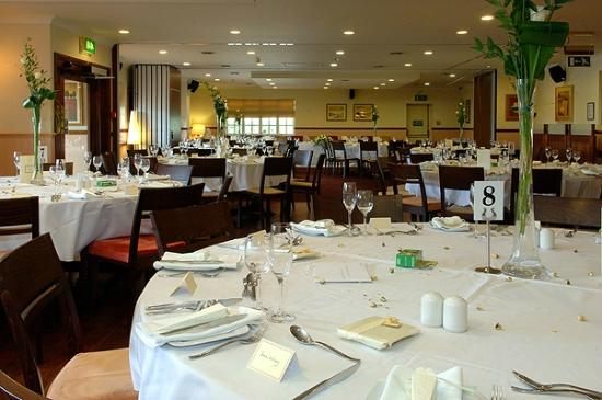 The Crown Lodge Hotel Restaurant: Private Dinner Parties