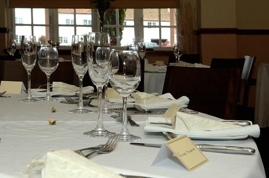 The Crown Lodge Hotel Restaurant: Private Functions