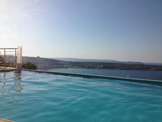 Panorama Hotel : ^piscine