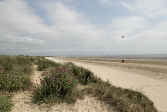 Parkdean Resorts - Romney Sands Holiday Park: have a play on the golden sandy beach