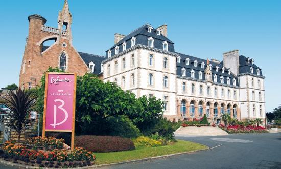 Photo of Belambra Clubs - Le Castel Sainte Anne Tregastel-Plage