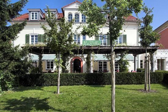 Villa Geyerswoerth Hotel: Restaurant La Villa