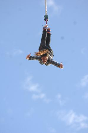 UK Bungee Club Bristol