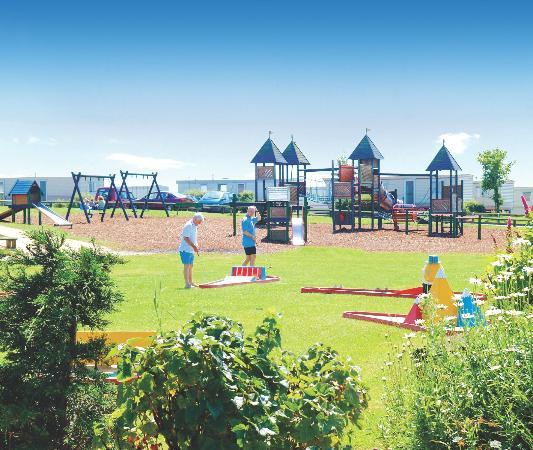 Cayton Bay Holiday Park Park Resorts Updated 2018