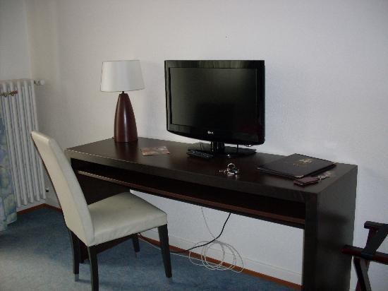 Hotel Du Parc : Chambre 3 etage