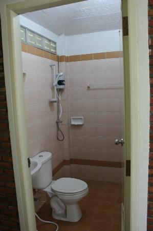 CHITANUN GUEST HOUSE - Reviews (Kanchanaburi, Thailand) - TripAdvisor