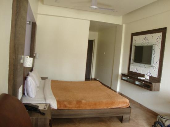 Hotel Shreyas: room