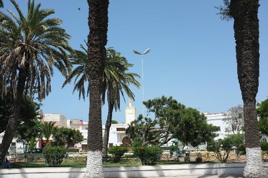 Riad La Villa & SPA : Local Town