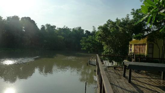 Doembang Villa