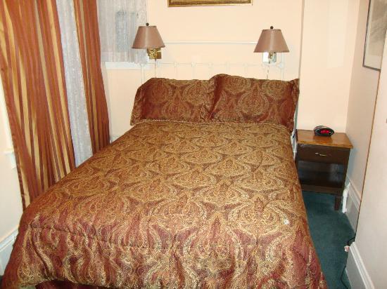 앤드루스 호텔 사진