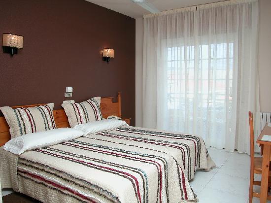 Hotel Ancora: Hb doble
