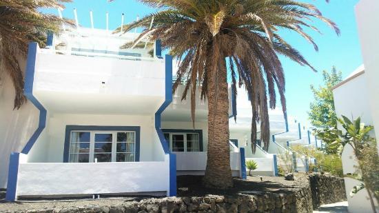 Apartamentos THe Morromar: Our apartment