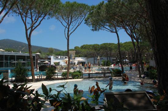 Riva del Sole Resort & SPA: Piscine