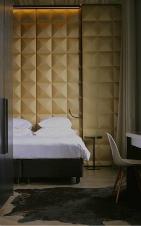 Hotel Pilar: Sensual Room