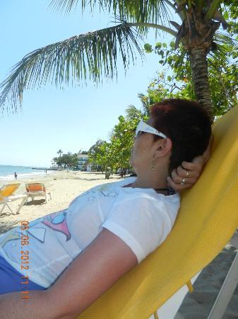 卡巴雷特宮海灘飯店照片