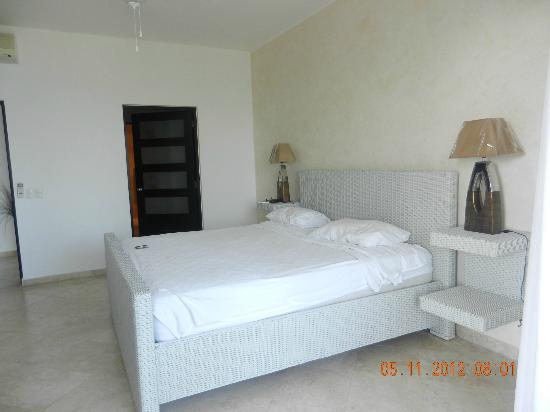 Beach Palace Cabarete: master badroom
