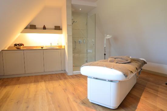 Gutshaus Stolpe: Massage Raum