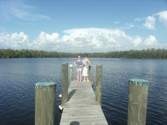 Museum of the Everglades: Waterview