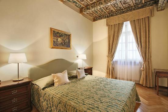 Hotel Residence Retezova: Royal Suite Rome
