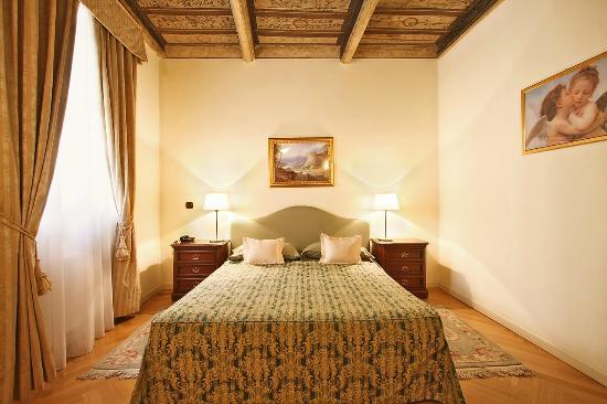 Hotel Residence Retezova: Royal Suite