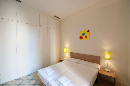 Casa 125 Barcelona: Bedroom