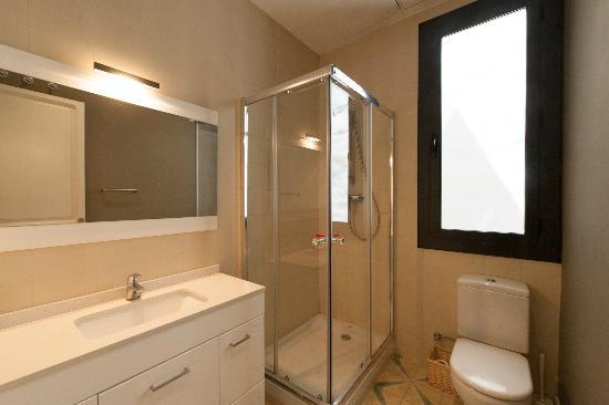 Casa 125 Barcelona: Bathroom