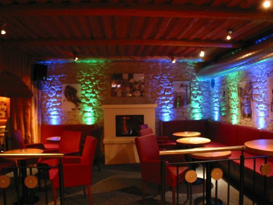 Der Seebacherhof: Hotelbar
