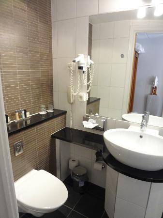 Elite Stora Hotellet: Bathroom