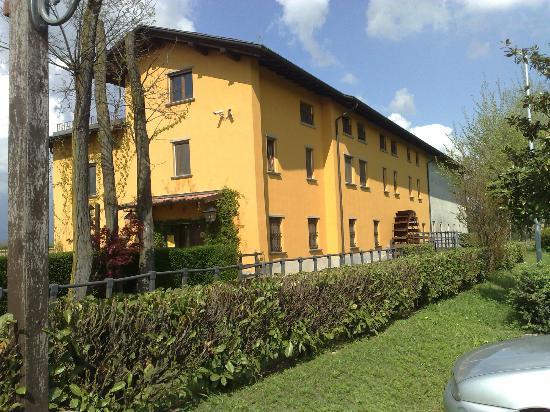 Urgnano, Italy: Veduta