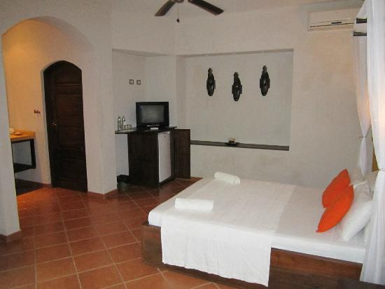 Manala Hotel: Great Room