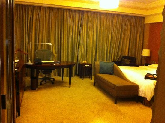 The Hongta Hotel, A Luxury Collection Hotel, Shanghai: Hotel room