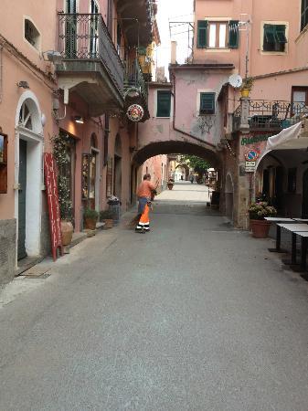 La Casa Dei Limoni: Monterosso!