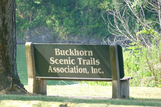 Buckhorn Lake State Resort: 2