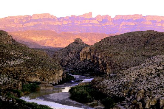 The Top 10 Things To Do In Big Bend National Park