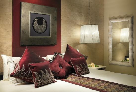 Royal Garden Villas : Dormitorio Princesa Real