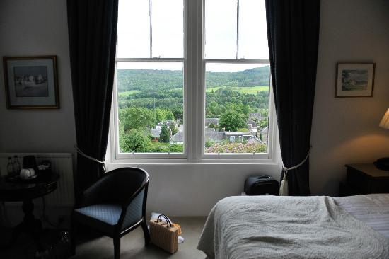 Knockendarroch Hotel & Restaurant : View again