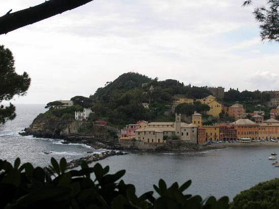 Hotel Genova: Bay of Silence