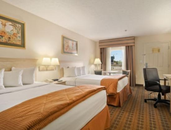 Baymont Inn and Suites Crestview: Baymont Crestview
