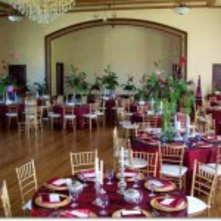 Anthony Wayne's Restaurant: The Grand Ballroom