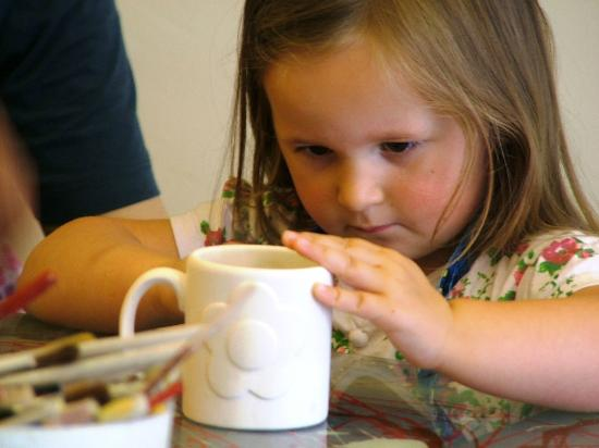 Pots and Pancakes: A lot of Concentration at Pots & Pancakes