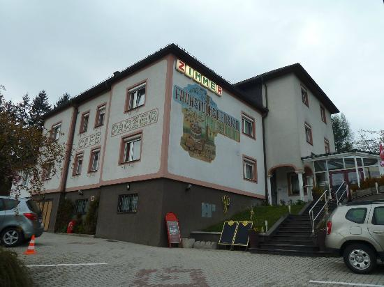 Pension Parzer