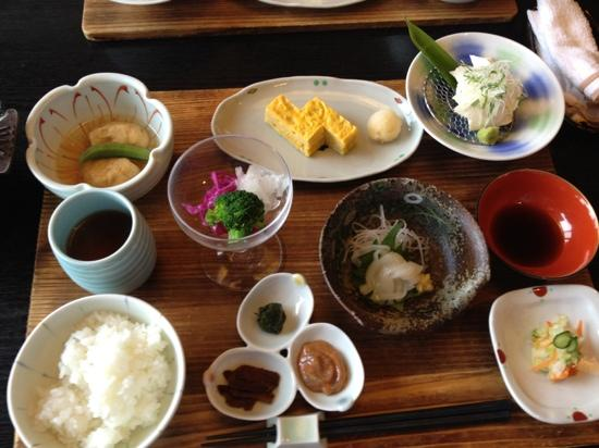 Kotaso : 朝ごはんの一部です