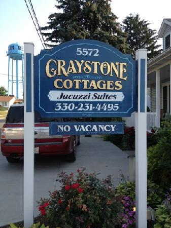 Graystone Cottages