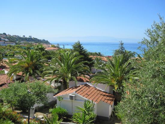 Hotel Villaggio Baia D Ercole Bewertungen